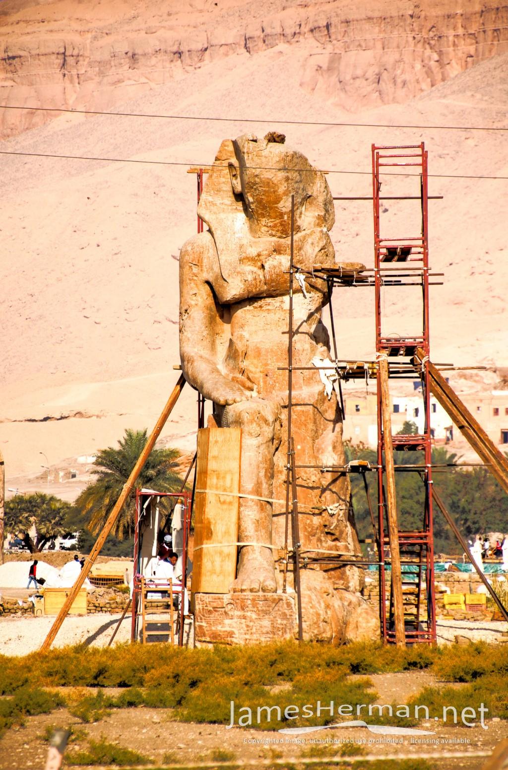 Amenhotep III 2017