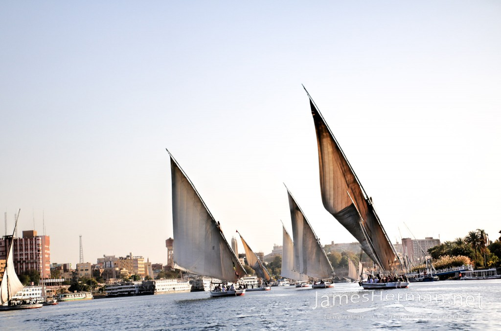 Aswan 2017