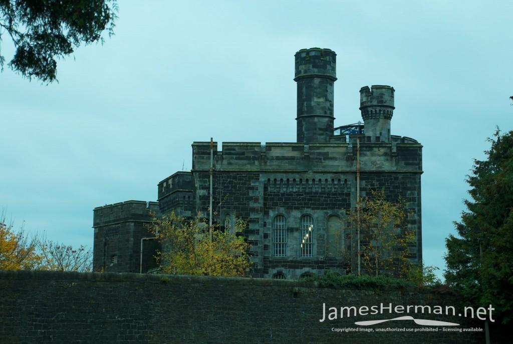 Sterling Castle Scotland 2014