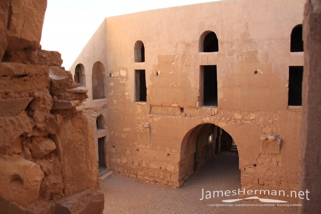 Desert Castles 2011
