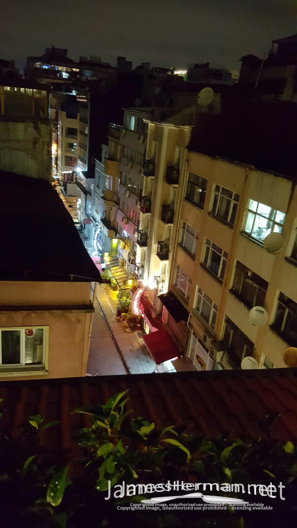 Istanbul Take Three 2015