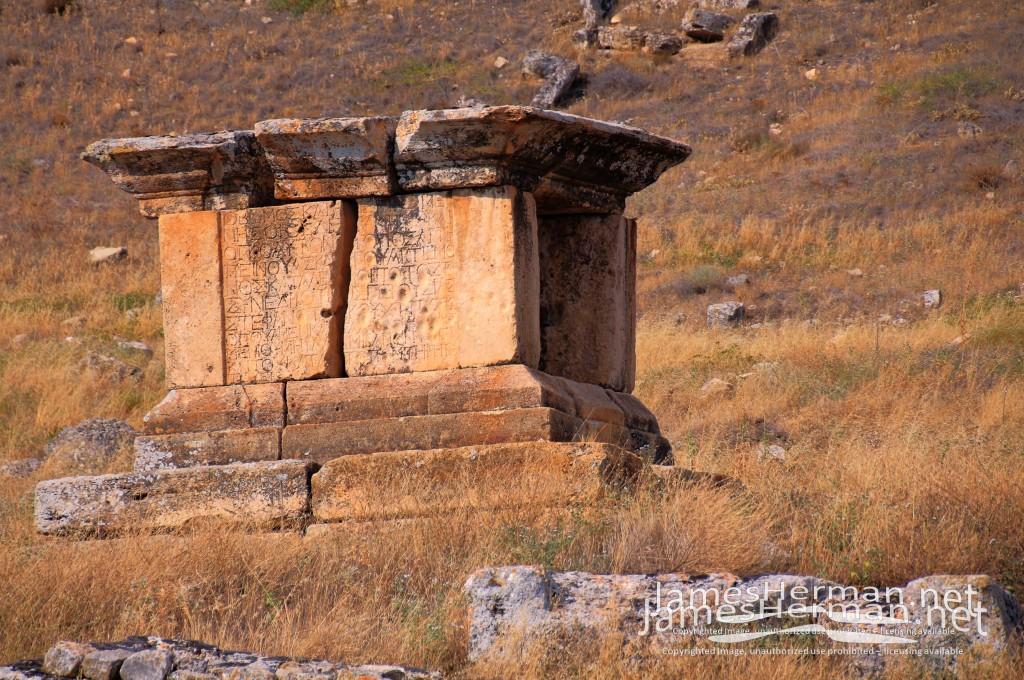 Hierapolis 2014