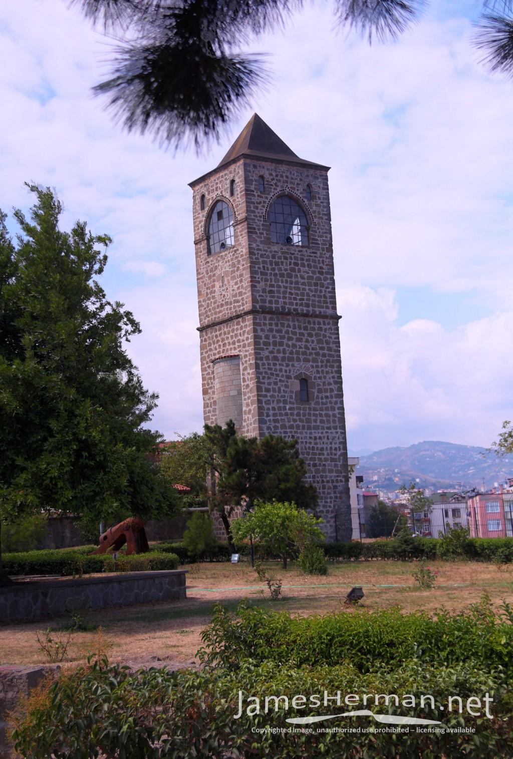 Trabzon Turkey 2013
