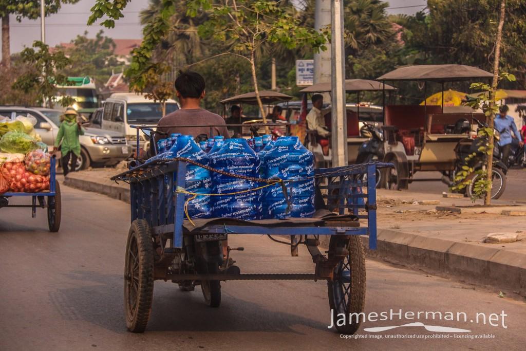 Cambodia Favorites 2014