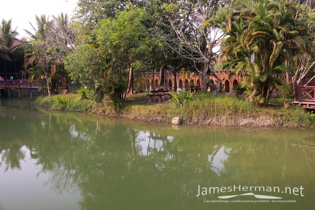 Cambodian Cultural Village 2014