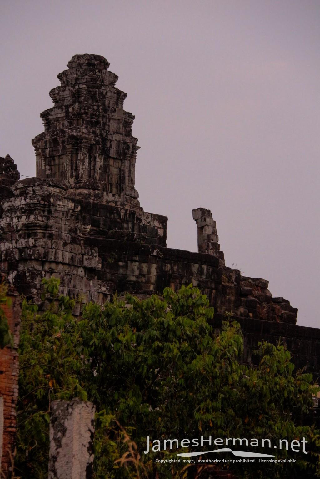 Phnom Bakheng 2014