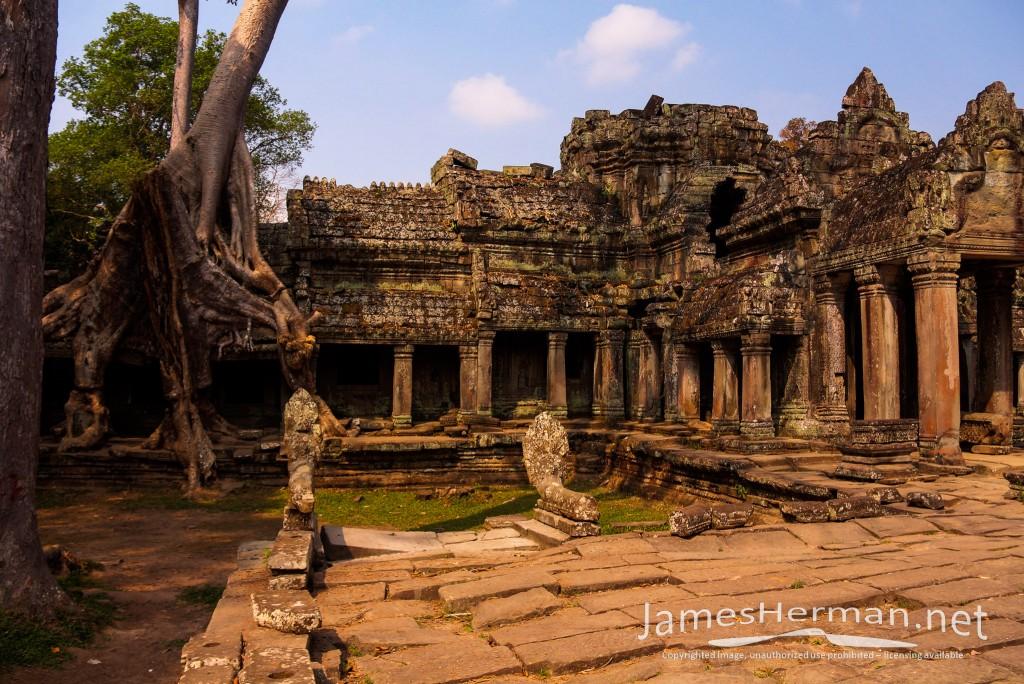 Preah Khan 2014