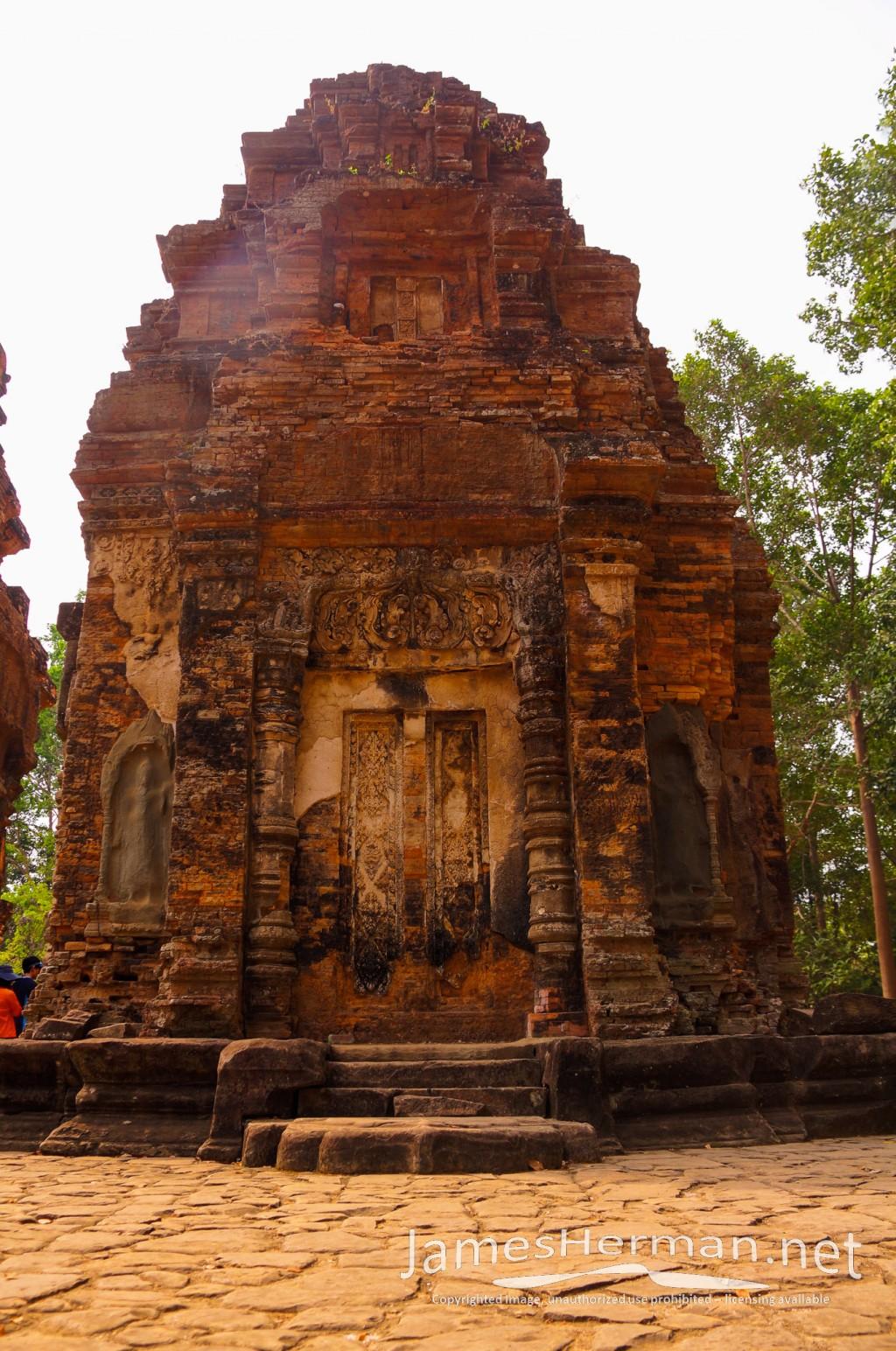 Preah Ko 2014
