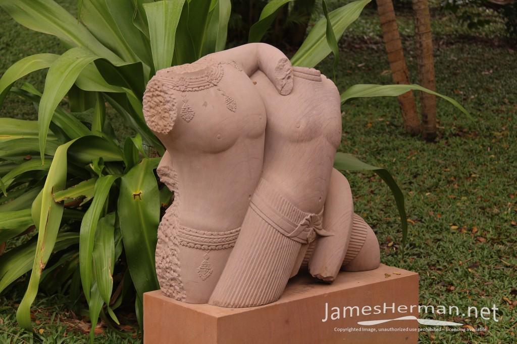 Siem Reap Artisans' Village 2014