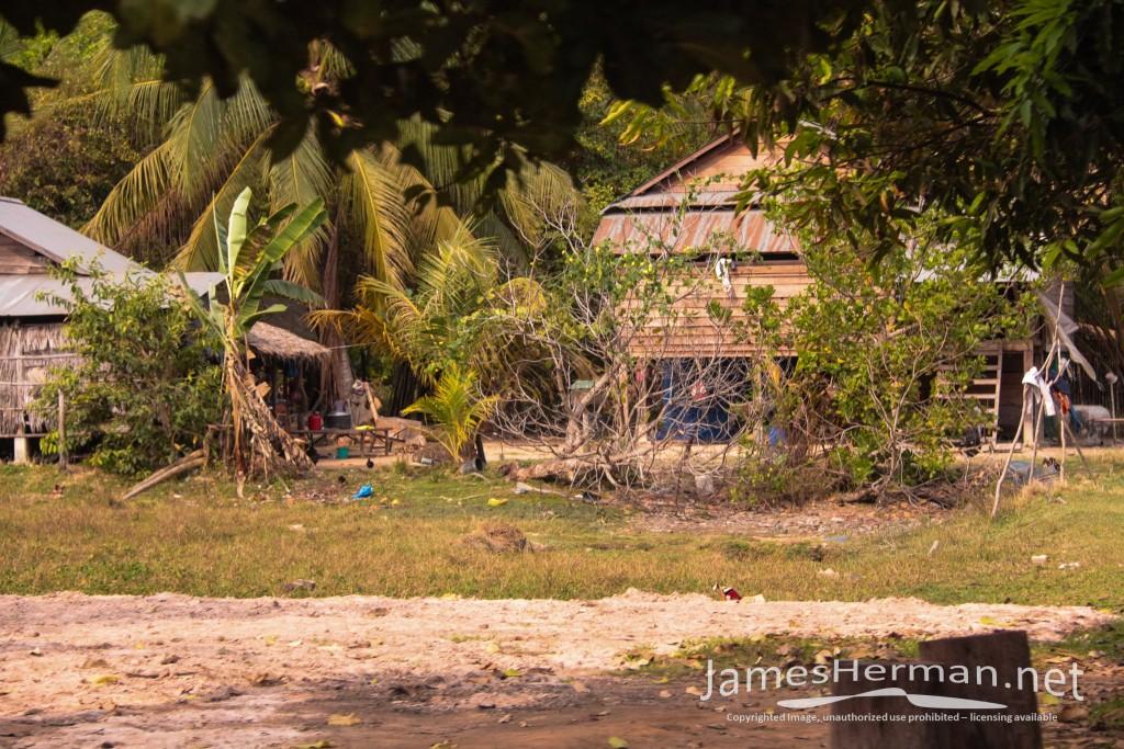 Siem Reap Driving 2014