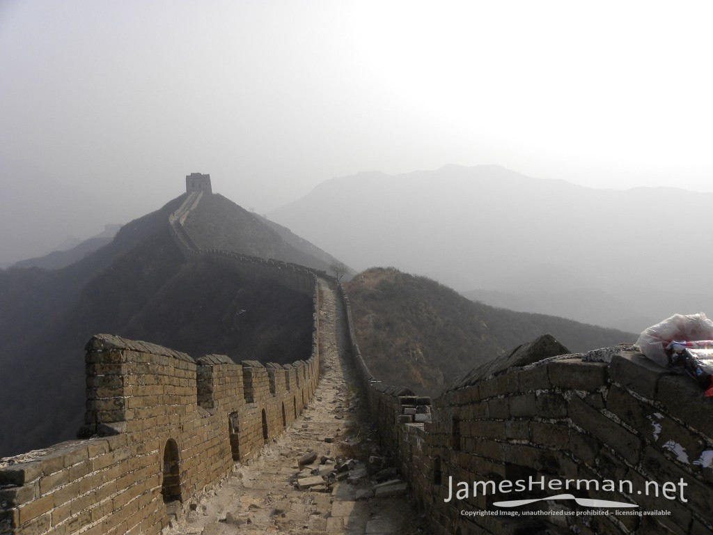 Great Wall 2009