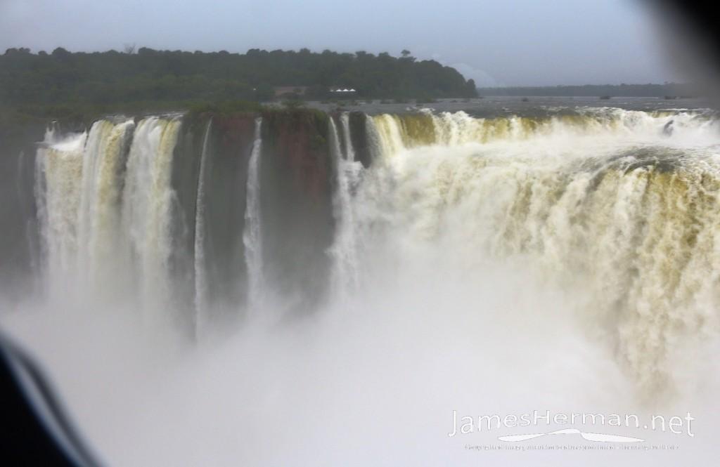 Argentina and Iguazu Falls Favorites 2013