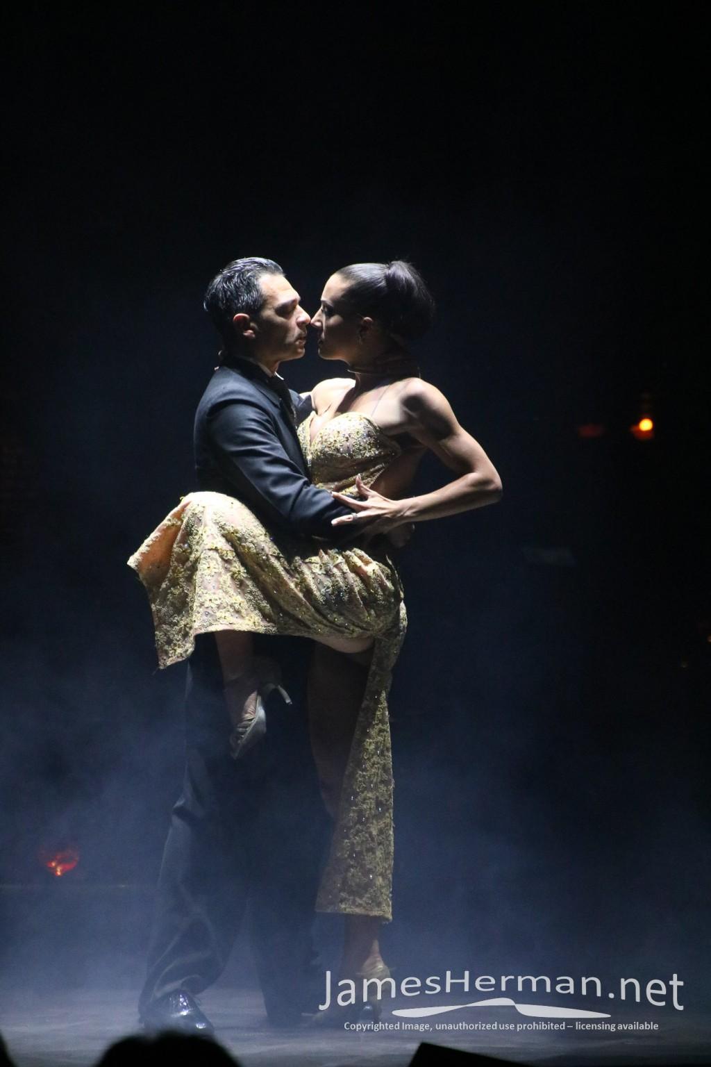 Buenos Aires Tango 2016