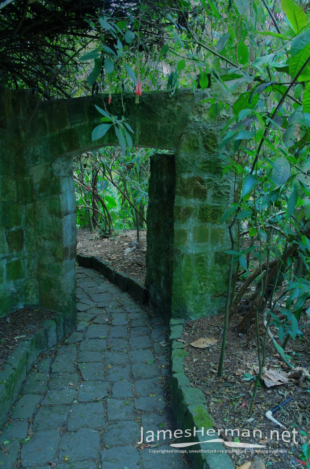 Bogota Botanical Garden 2014