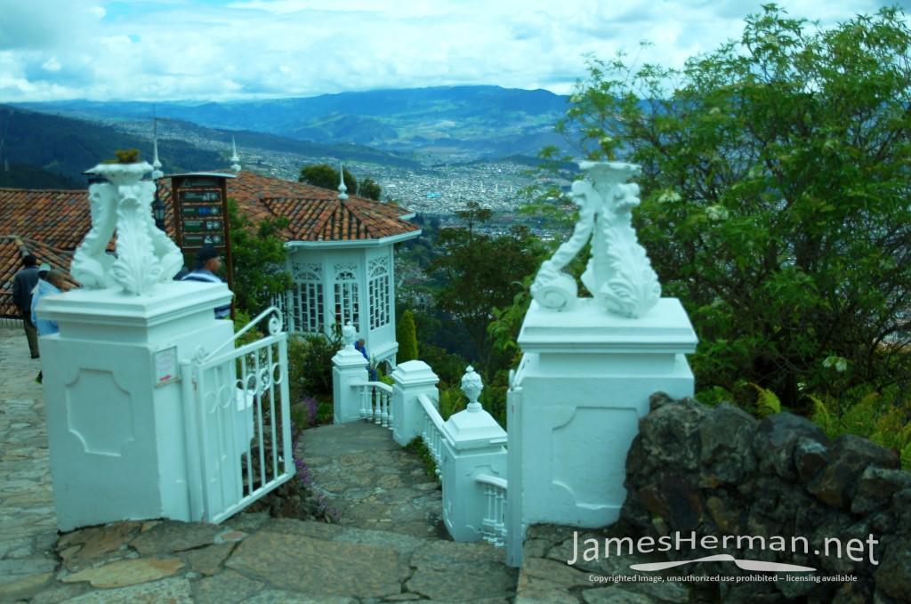 Mount Monserrate 2014