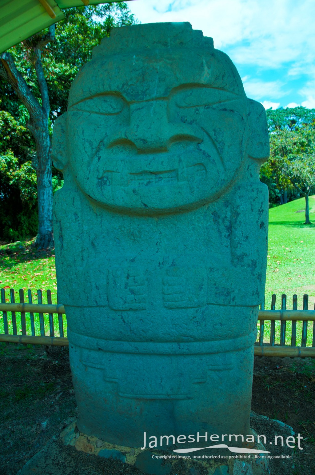 San Agustin Parque 2014