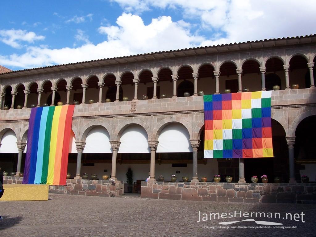 Cusco Peru 2006 JJH