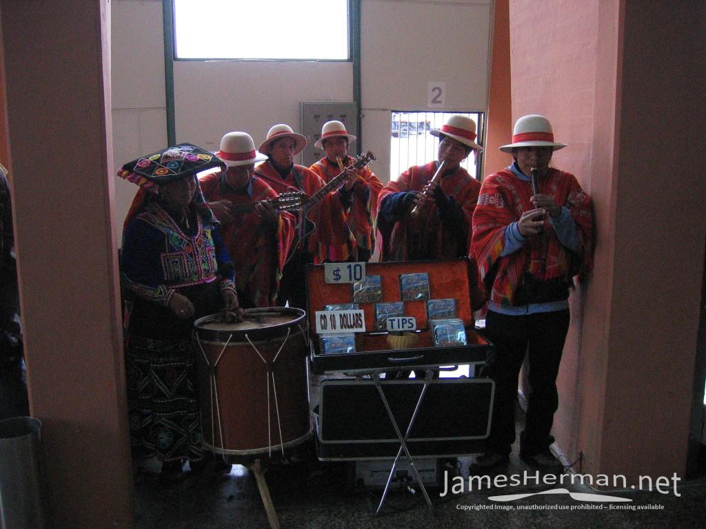 Cusco Peru 2006