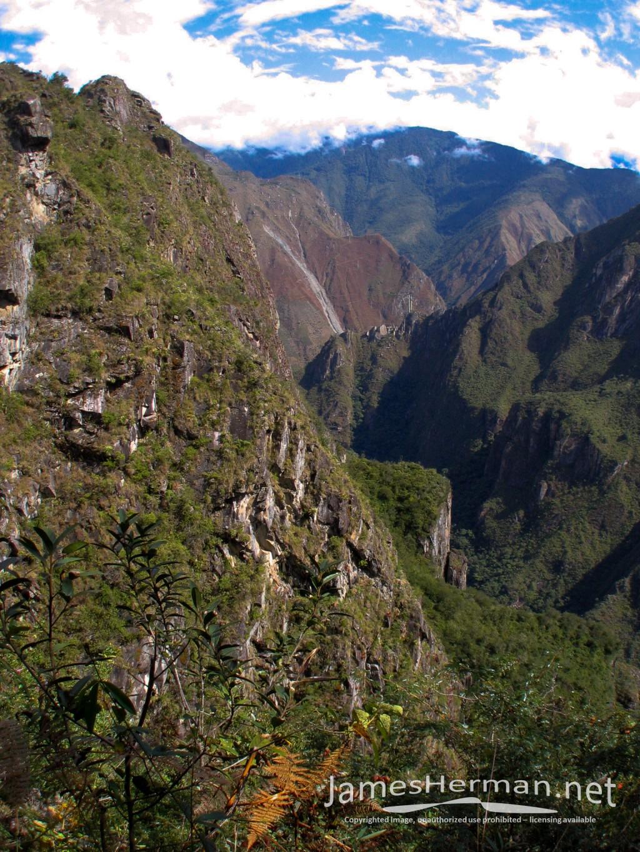 Machu Picchu 2006