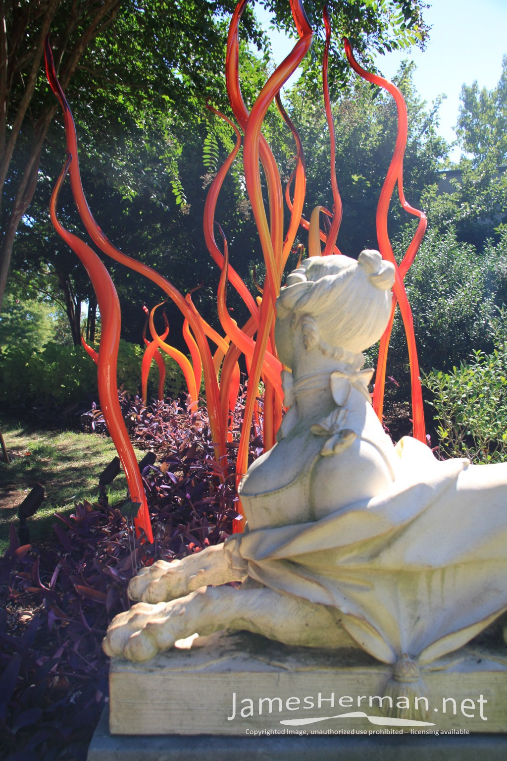 Chihuly 2010