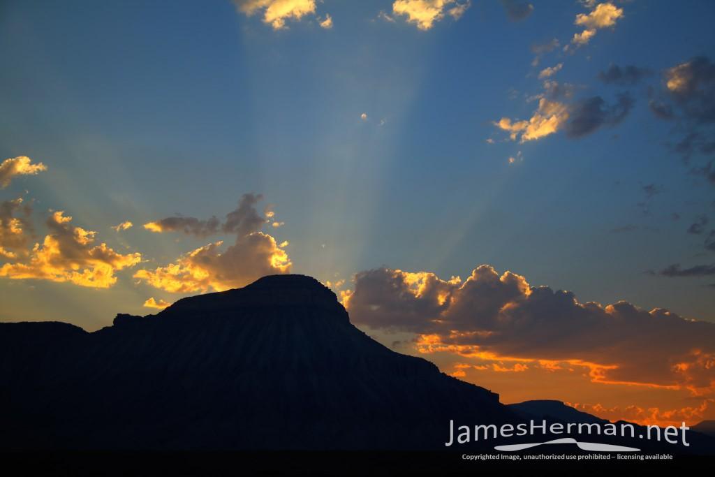 Colorado Sunrise 2012