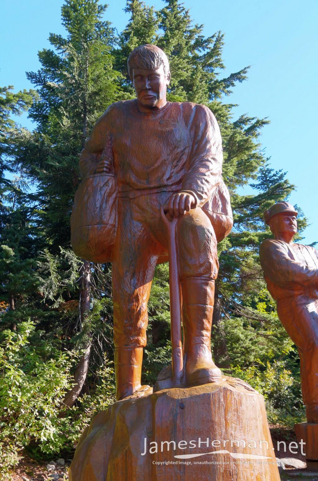 Grouse Mountain Canada 2013