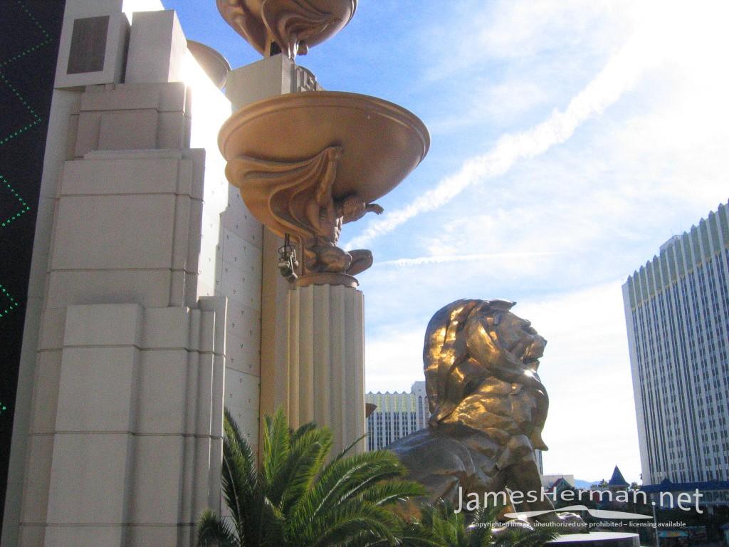 Las Vegas RoBo 2009