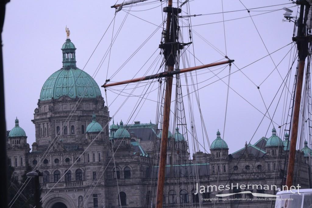 Victoria Island Canada 2013