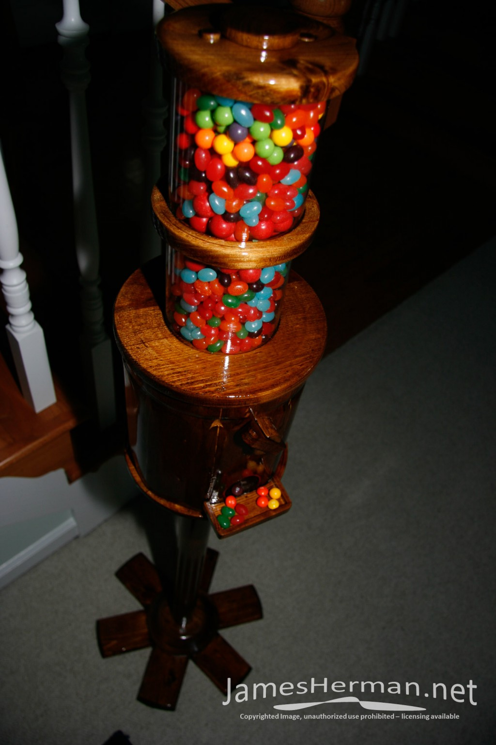 Jelly Beans 2009